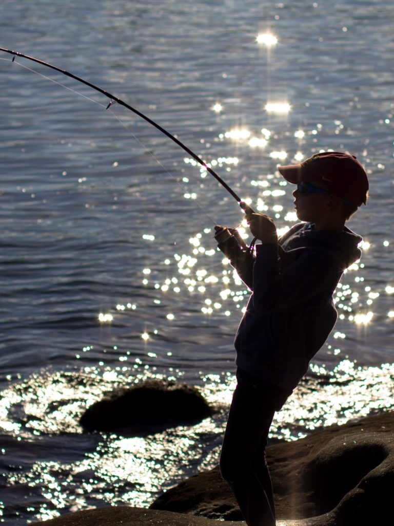 Fishing Pole: Tips To Choose The Right One