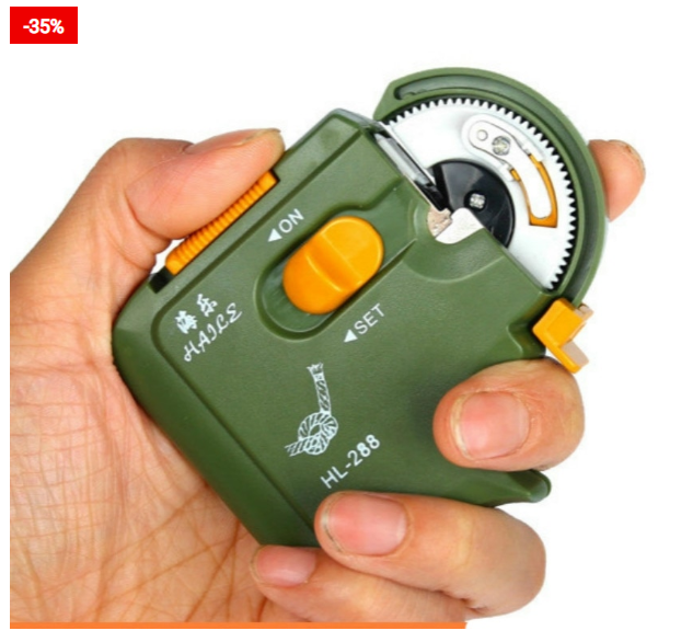 Automatic Fishing Knot Tool For You